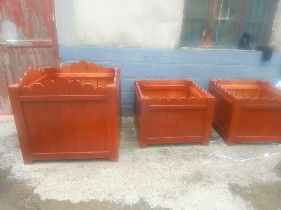 长沙防腐木花箱厂家|长沙防腐木|湖南防腐木批发